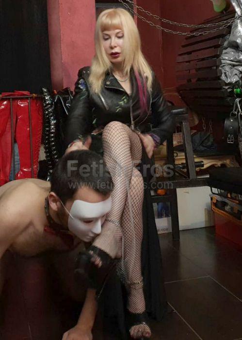 Mistress VERCELLI
