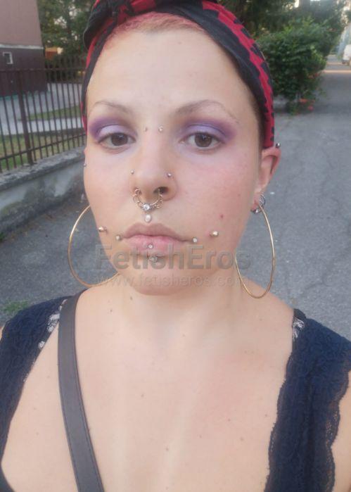 Mistress PIACENZA