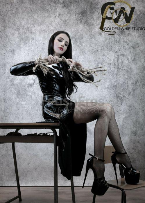 Mistress BERGAMO