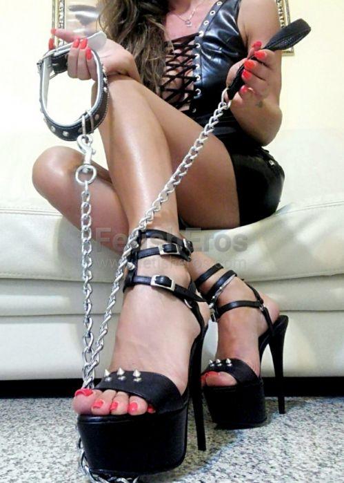 Mistress COSENZA