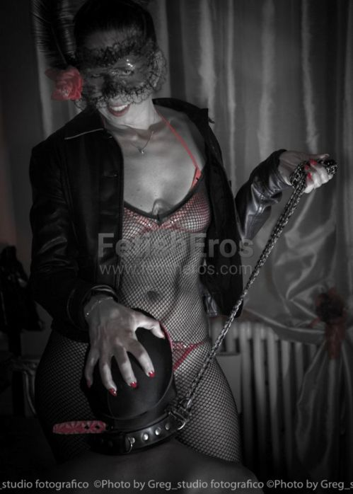 Mistress FORLI-CESENA