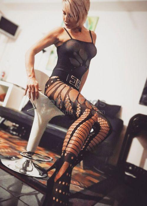 Mistress BOLOGNA