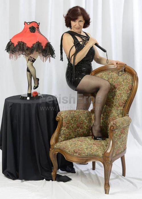 Mistress TORINO