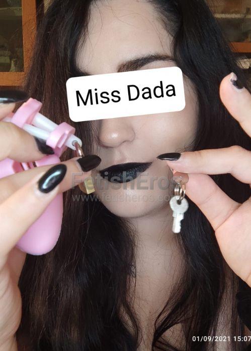 Mistress MONZA