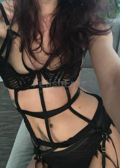 Mistress FIRENZE