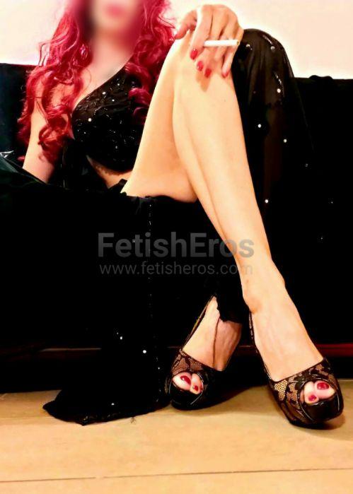 Mistress REGGIO-EMILIA
