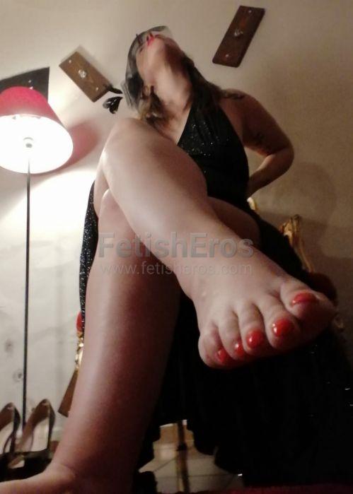 Mistress NAPOLI