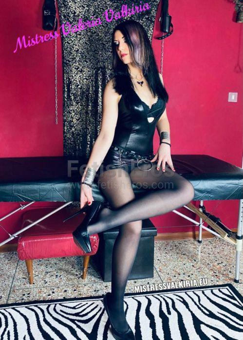 Mistress PADOVA