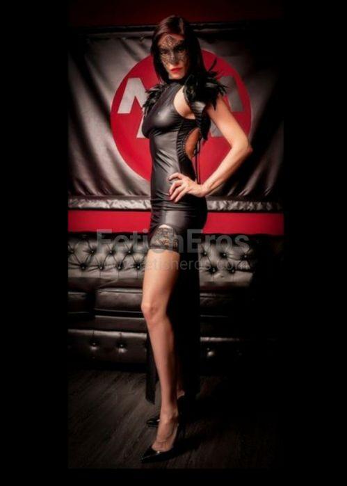 Mistress ROMA