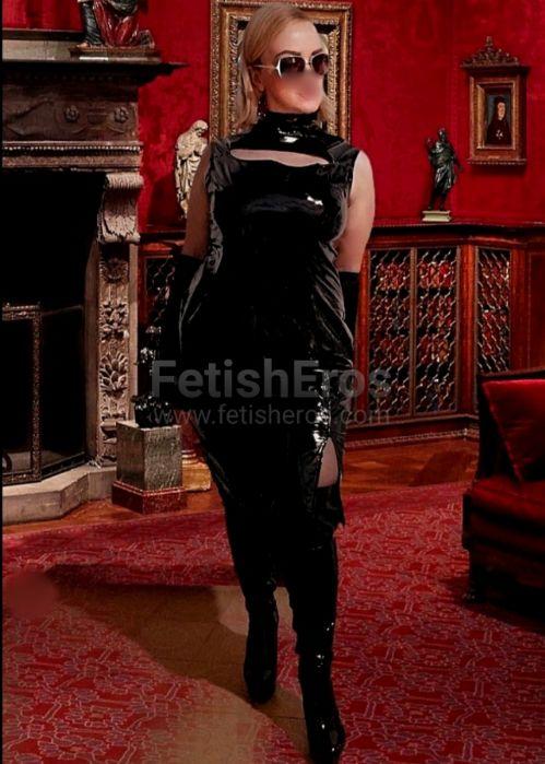 Mistress VERONA