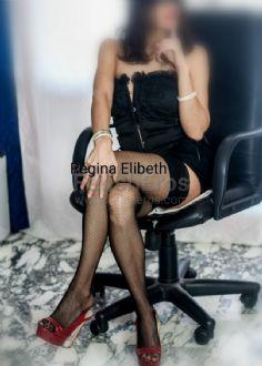 Regina Elibeth - FIRENZE 25 - 27