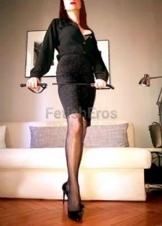 Mistress Cecil - MILANO
