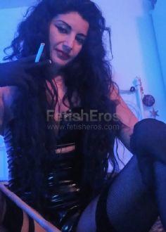 Miss Cleopatra - PALERMO 29 - 1