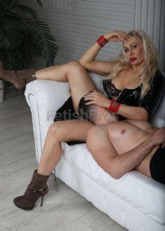 Mistress Katerin - MODENA