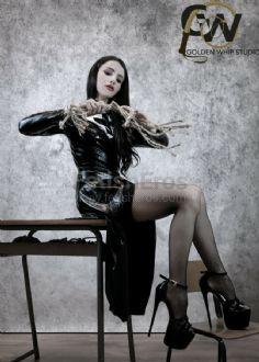 Cheri Scarlet - BERGAMO